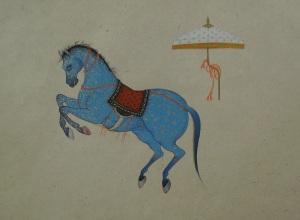 Ajay Sharma 3 Horses lowres