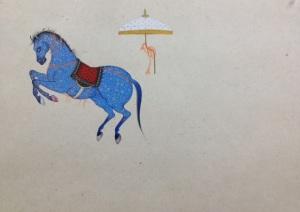 4. Horse