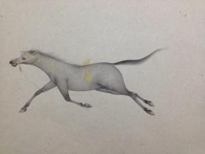 5. Horse