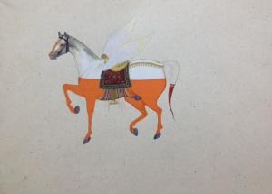 6. Horse