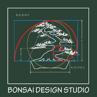 Bonsai Design Studio Business Cards - 9-10-13