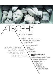 Atrophy Invite copy blog
