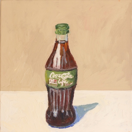 Brenda Samuels_Coca-Cola Life